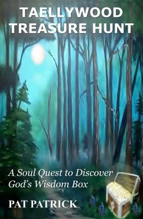 Taellywood Treasure Hunt: A Soul Quest to Discover God's Wisdom Box